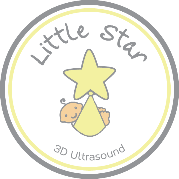 Little Star 3D Ultrasound